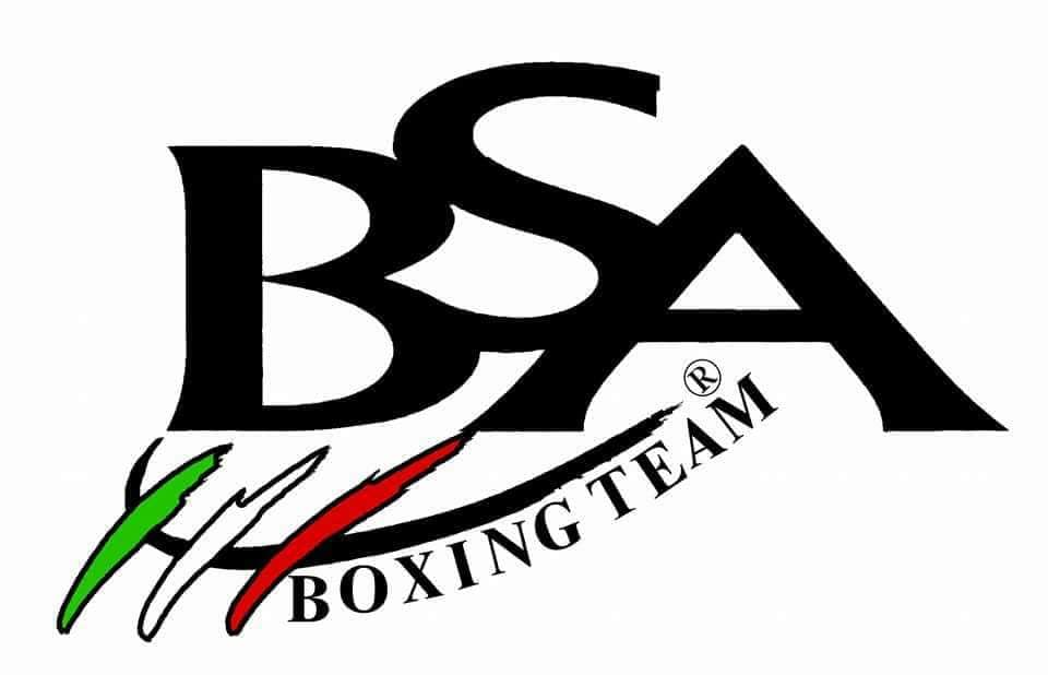 Palestra Bsa Boxing Team