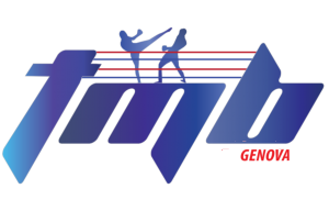 Logo TMB GENOVA Savate