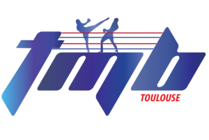 Logo TMB TOULOUSE Savate